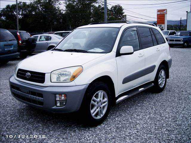 Toyota RAV4 2001 $6995.00 incacar.com
