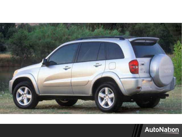 Toyota RAV4 2005 $5491.00 incacar.com