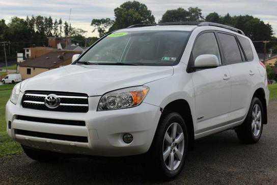 Toyota RAV4 2006 $7999.00 incacar.com