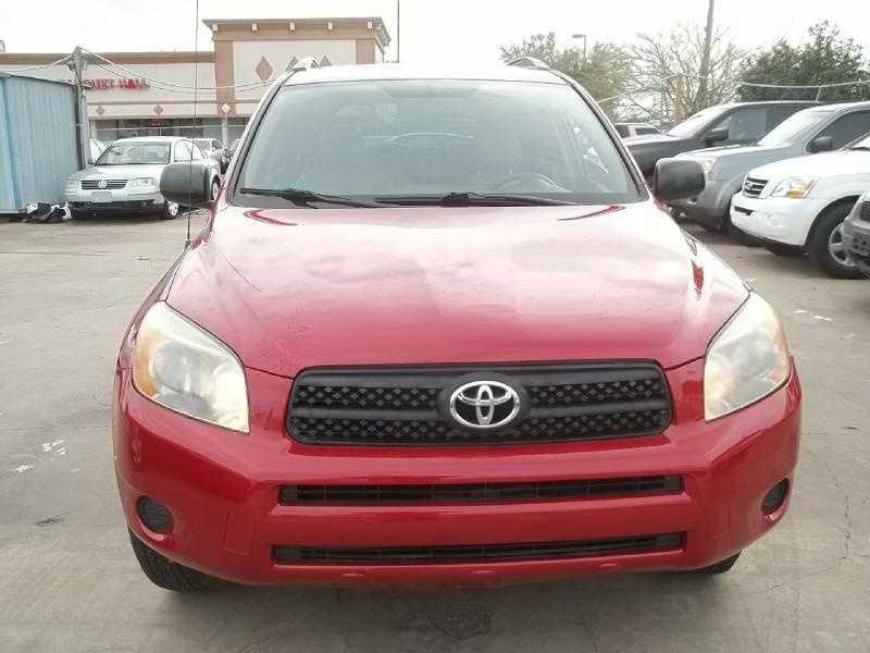 Toyota RAV4 2006 $6759.00 incacar.com