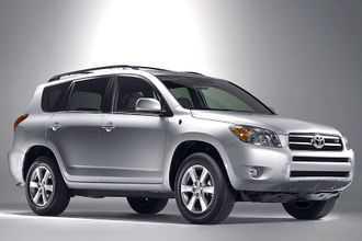 Toyota RAV4 2007 $9985.00 incacar.com