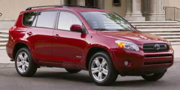 Toyota RAV4 2007 $5255.00 incacar.com