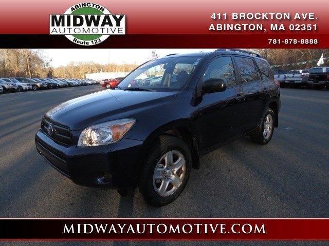 Toyota RAV4 2007 $9379.00 incacar.com