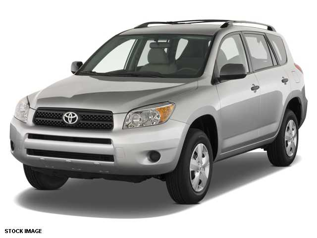 Toyota RAV4 2007 $12995.00 incacar.com