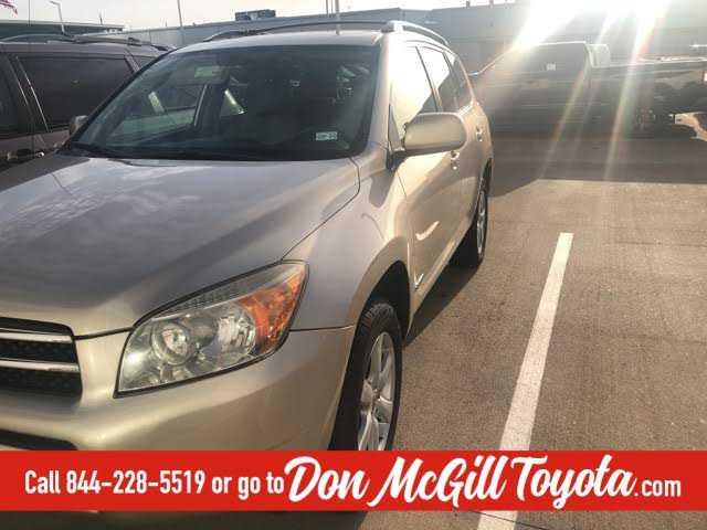 Toyota RAV4 2008 $10551.00 incacar.com