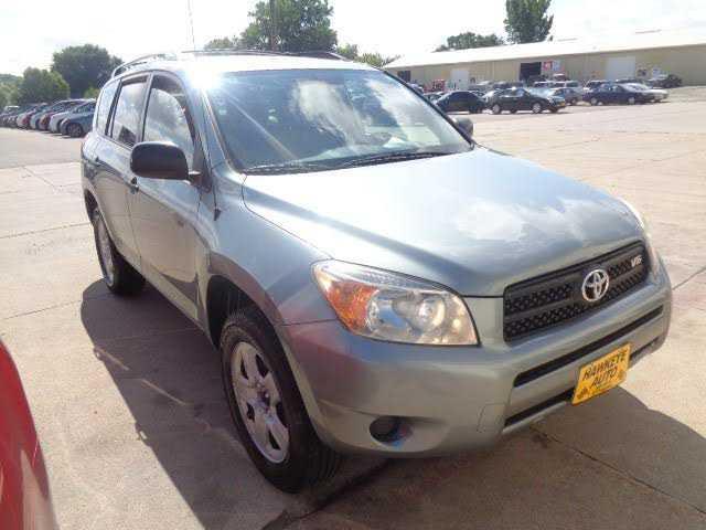 Toyota RAV4 2008 $4995.00 incacar.com