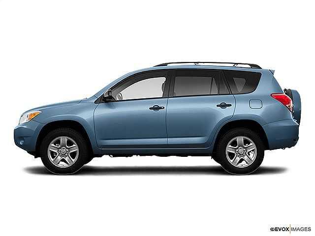 Toyota RAV4 2008 $9980.00 incacar.com