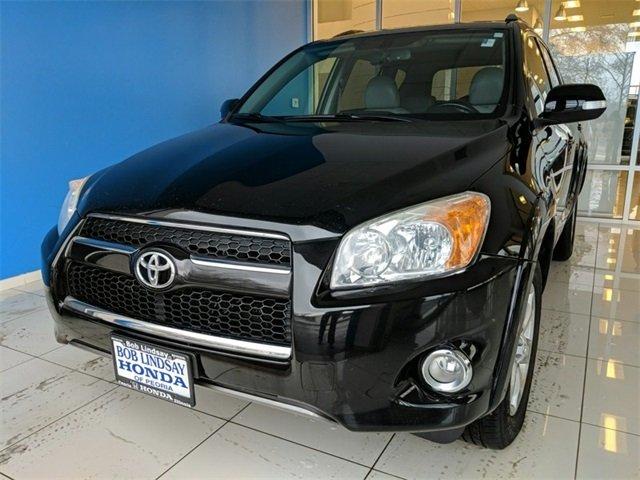 Toyota RAV4 2010 $9551.00 incacar.com