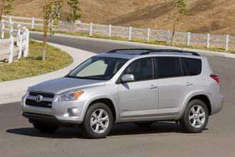 Toyota RAV4 2010 $11990.00 incacar.com