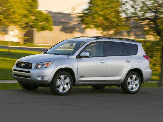 Toyota RAV4 2011 $15490.00 incacar.com