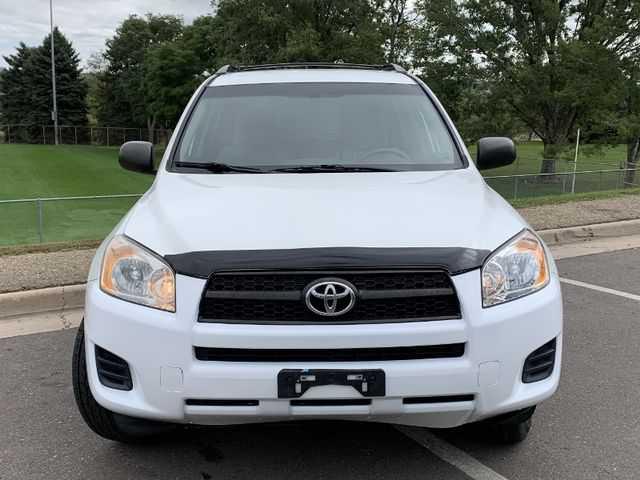 used Toyota RAV4 2011 vin: 2T3BF4DV5BW166453