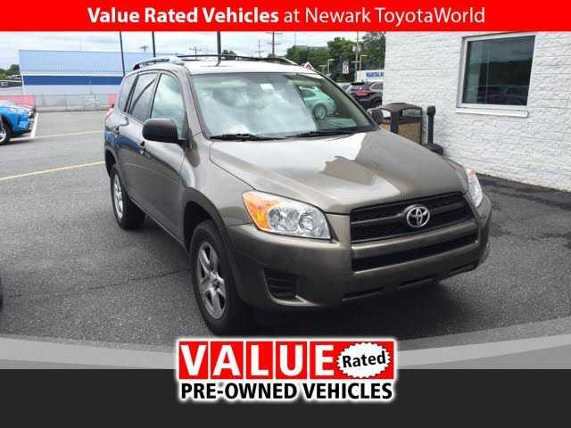 Toyota RAV4 2011 $9988.00 incacar.com
