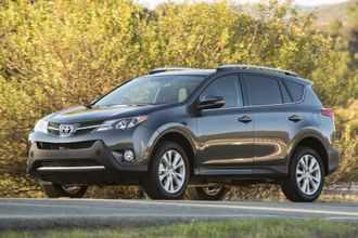 Toyota RAV4 2013 $14990.00 incacar.com