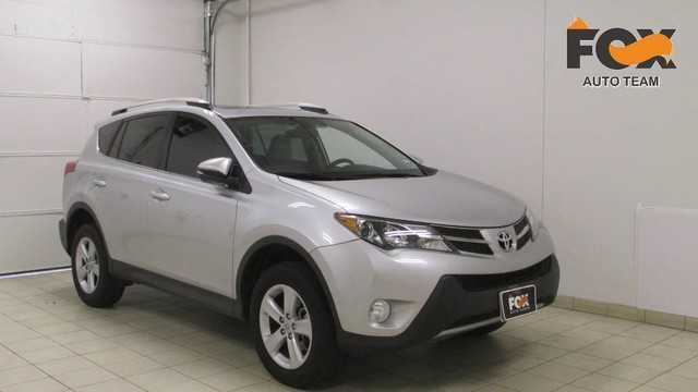 Toyota RAV4 2013 $25999.00 incacar.com