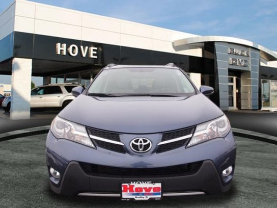 Toyota RAV4 2013 $16900.00 incacar.com