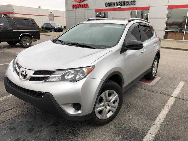 Toyota RAV4 2014 $15900.00 incacar.com