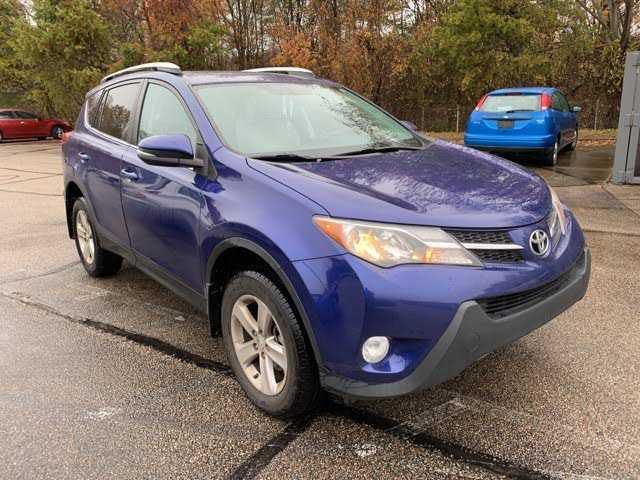 Toyota RAV4 2014 $17970.00 incacar.com