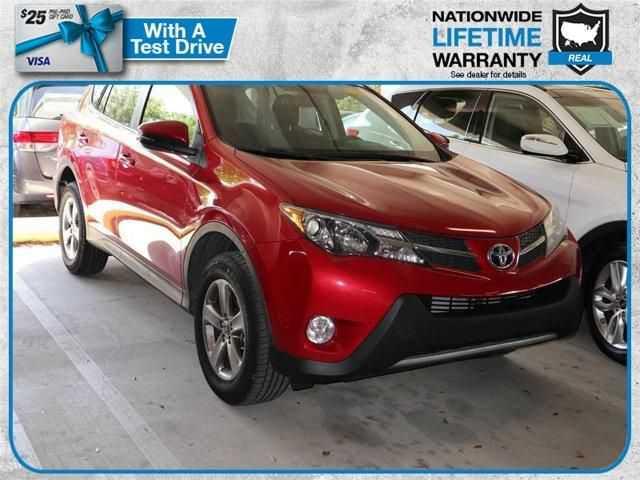 Toyota RAV4 2015 $15503.00 incacar.com