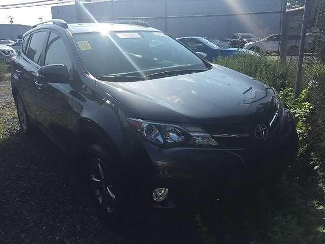 Toyota RAV4 2015 $20490.00 incacar.com
