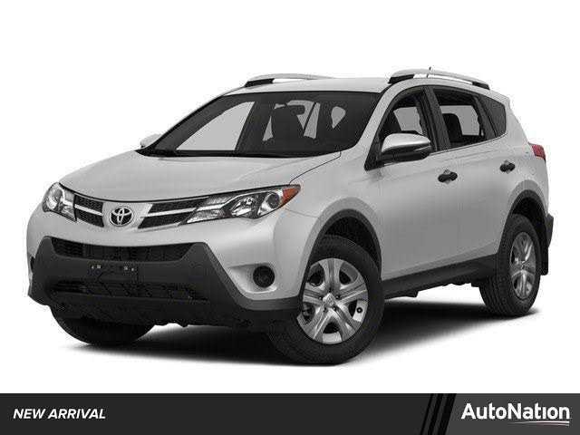 Toyota RAV4 2015 $15766.00 incacar.com