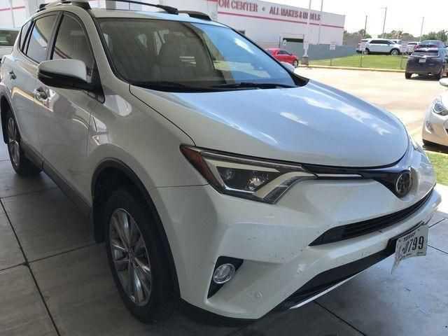 Toyota RAV4 2016 $22999.00 incacar.com