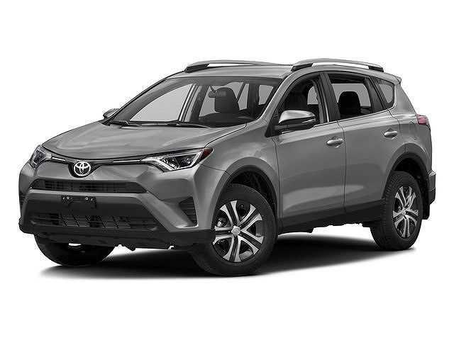 Toyota RAV4 2016 $13931.00 incacar.com