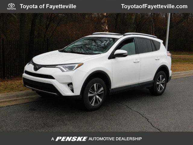 Toyota RAV4 2016 $20253.00 incacar.com