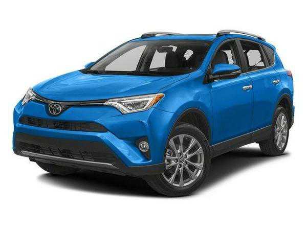 Toyota RAV4 2016 $25995.00 incacar.com