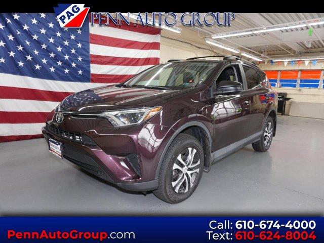 Toyota RAV4 2016 $18011.00 incacar.com