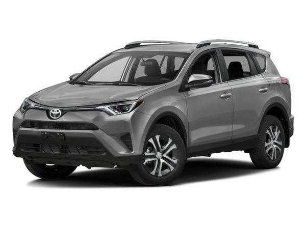 Toyota RAV4 2016 $18995.00 incacar.com