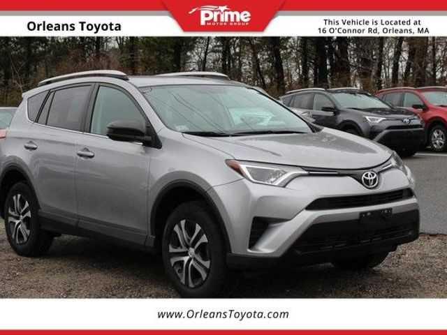 Toyota RAV4 2016 $20457.00 incacar.com