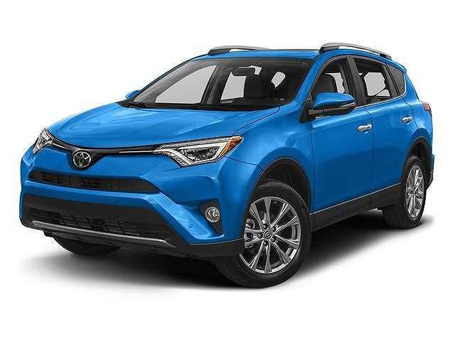 Toyota RAV4 2017 $26735.00 incacar.com