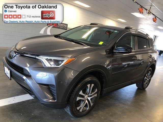 Toyota RAV4 2017 $18981.00 incacar.com