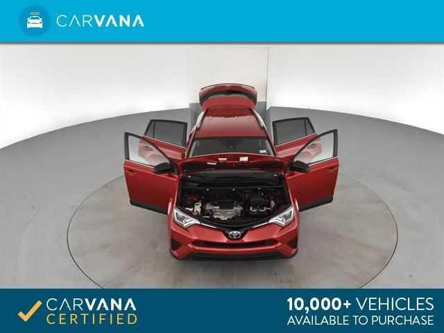 Toyota RAV4 2017 $18500.00 incacar.com