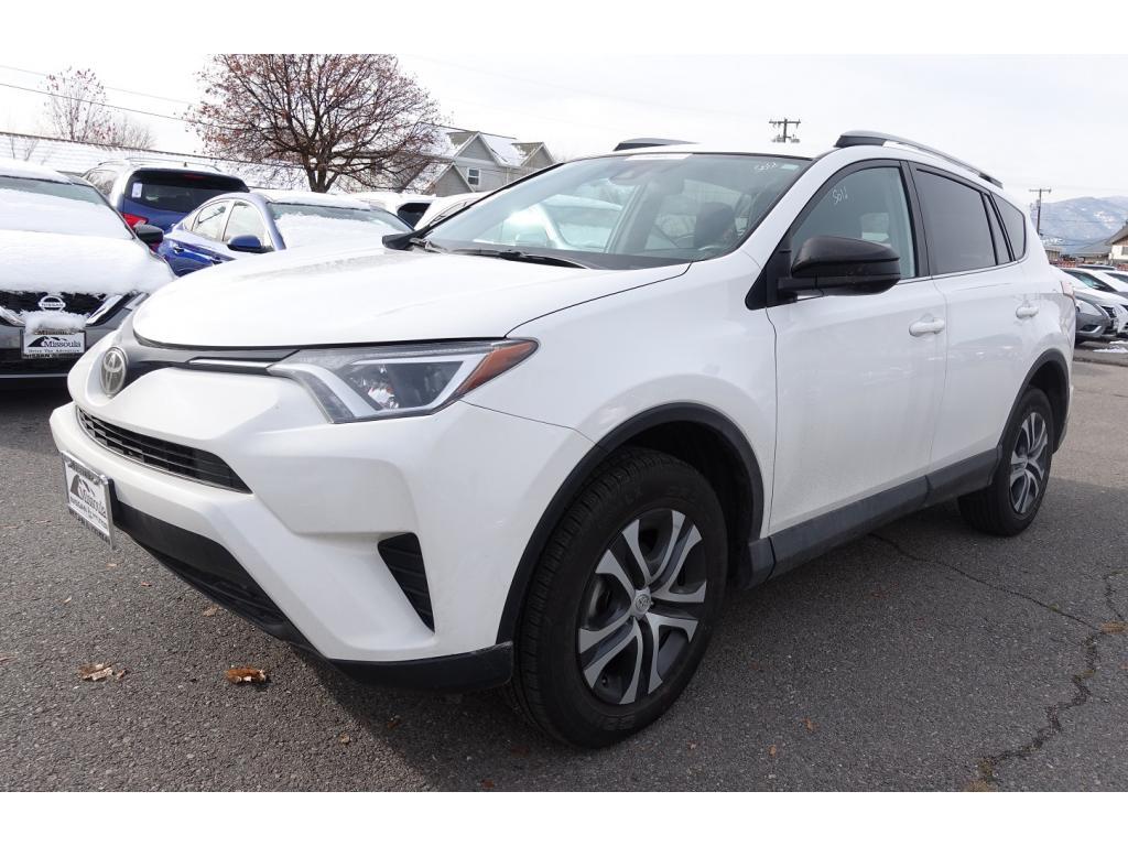 Toyota RAV4 2017 $21988.00 incacar.com