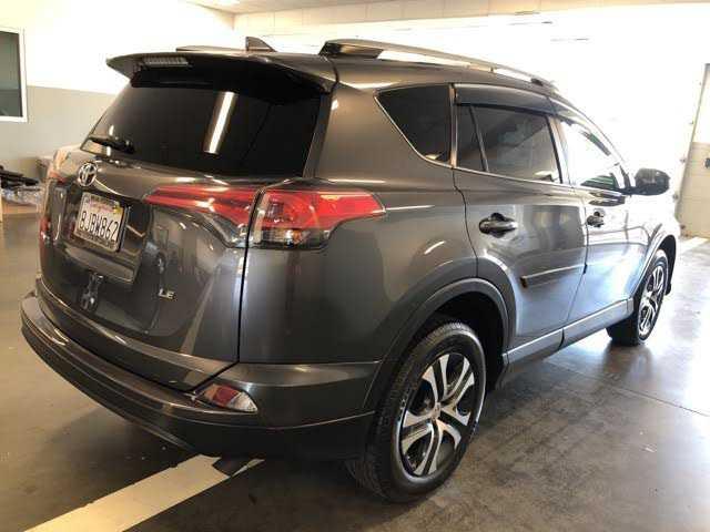 used Toyota RAV4 2017 vin: JTMZFREV4HJ704321