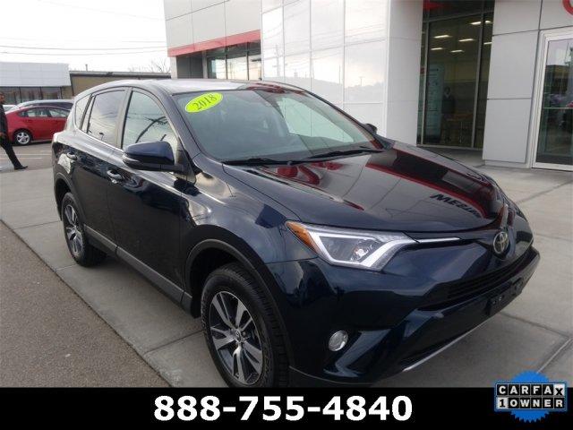 Toyota RAV4 2018 $23980.00 incacar.com
