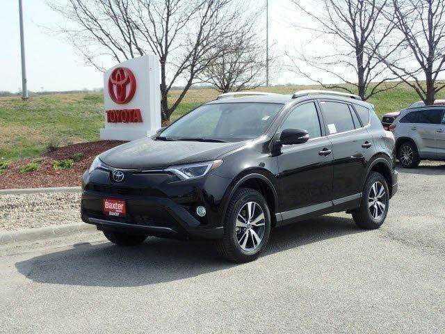 Toyota RAV4 2018 $29459.00 incacar.com
