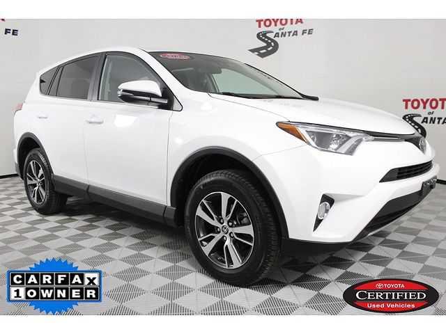 Toyota RAV4 2018 $24731.00 incacar.com