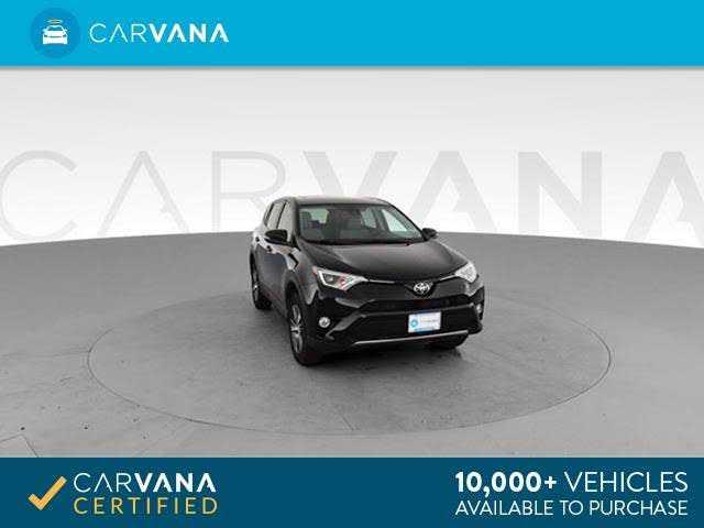 Toyota RAV4 2018 $22100.00 incacar.com
