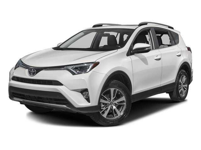 Toyota RAV4 2018 $30539.00 incacar.com