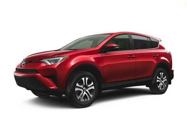 Toyota RAV4 2018 $27792.00 incacar.com