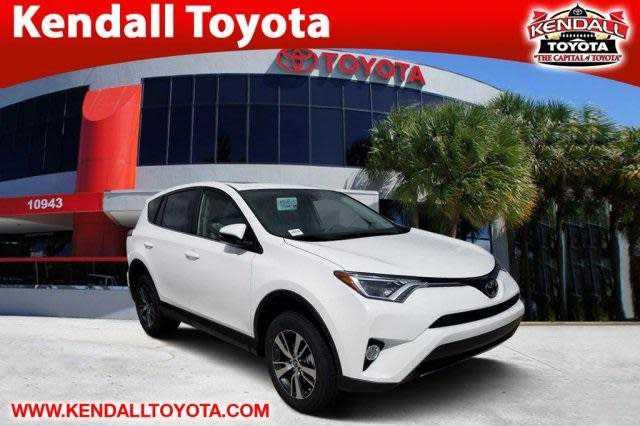 Toyota RAV4 2018 $24274.00 incacar.com
