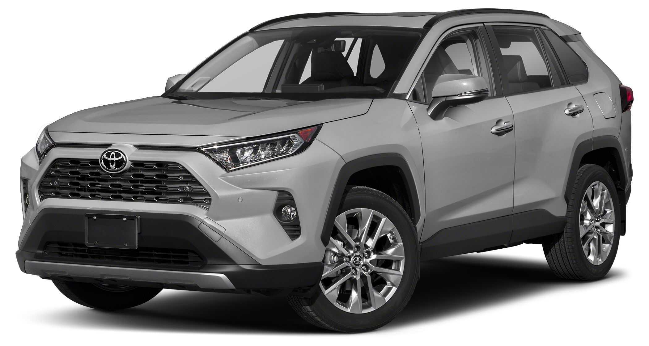 Toyota RAV4 2019 $38384.00 incacar.com