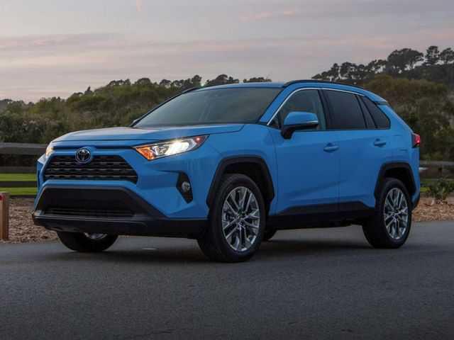 Toyota RAV4 2019 $25312.00 incacar.com