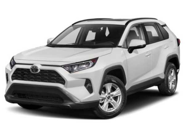 Toyota RAV4 2019 $28732.00 incacar.com