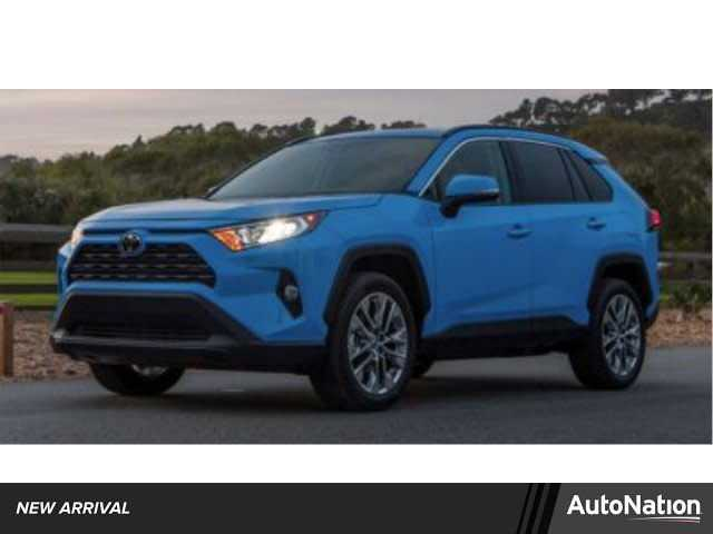 Toyota RAV4 2019 $34752.00 incacar.com
