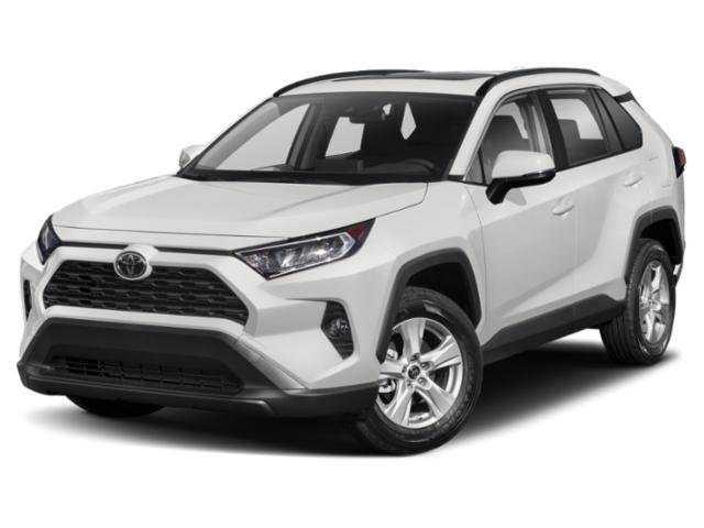 Toyota RAV4 2019 $29223.00 incacar.com