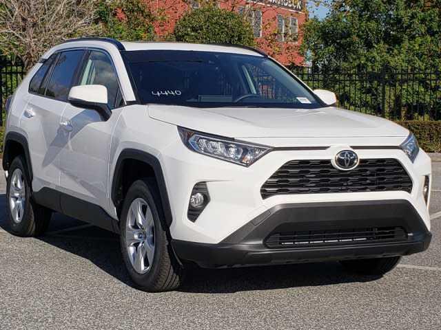 Toyota RAV4 2019 $28132.00 incacar.com