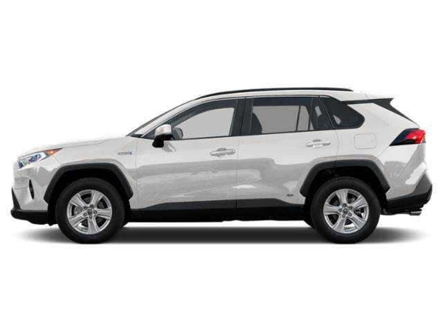 Toyota RAV4 2019 $32304.00 incacar.com